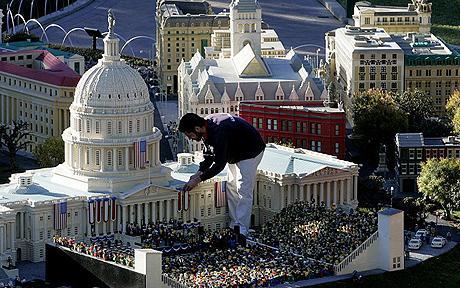 Inauguration Obama